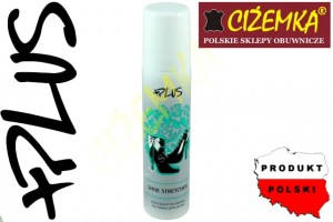 COCCINE PLUS SHOE STRETCH rozciągacz do obuwia ATOMIZER 75 ml