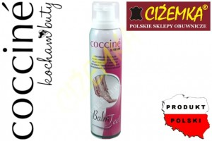 COCCINE BALM FEET BALSAM NAWILŻAJĄCY DO STÓP 100ml